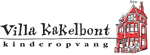 Villa Kakelbont Kinderopvang B.V. Logo